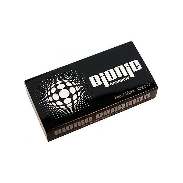 Atom Skates Bionic ABEC 7 Skate Bearings, , 600
