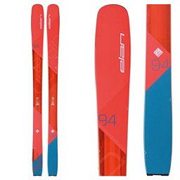 Elan Ripstick 94 Womens Skis 2018, , 256