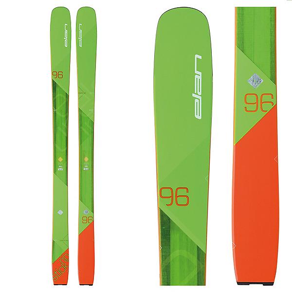 Elan Ripstick 96 Skis 2018, , 600