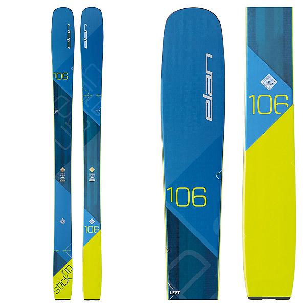 Elan Ripstick 106 Skis 2018, , 600