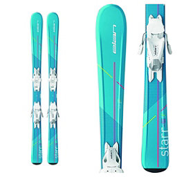 Elan Starr Kids Skis with EL 7.5 Bindings, , 256