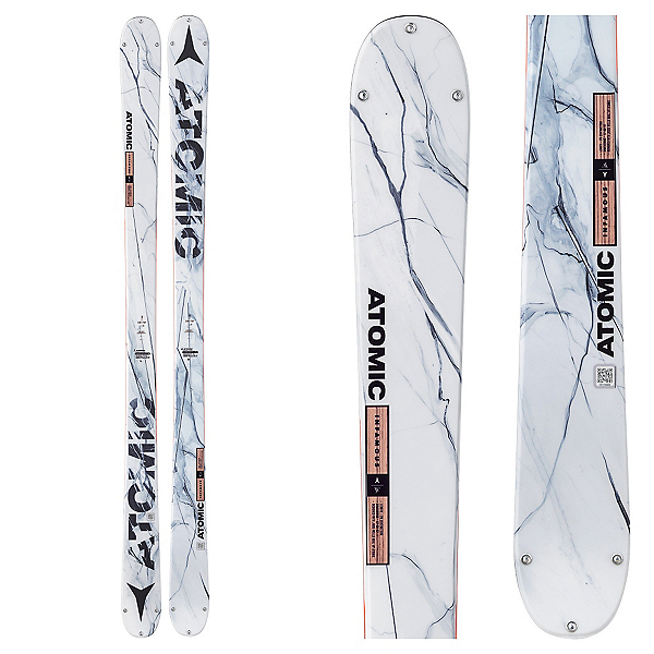 Atomic Infamous Skis, , 600