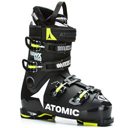 Atomic Hawx Magna 100 Ski Boots 2018, Black-Lime, 256