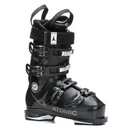 Atomic Hawx Ultra 80 W Womens Ski Boots 2018, Black-Anthracite, 256