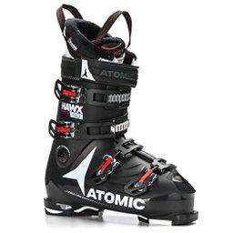 Atomic Hawx Prime 90 Ski Boots 2018, Black-White-Red, 256