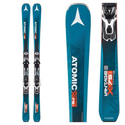 Atomic Vantage X 75 CTI Skis with XT 12 Bindings 2018, , 256