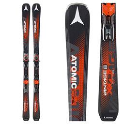 Atomic Vantage X 75 C Skis with Lithium 10 Bindings 2018, , 256