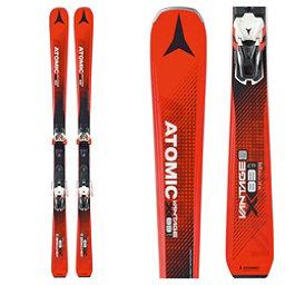 Atomic Vantage X 83CTI Skis with Warden 13 Bindings, , 256