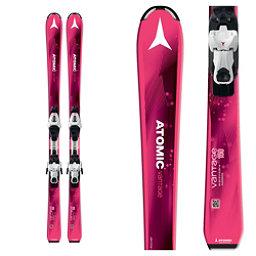 Atomic Vantage Girl III Kids Skis with XTE 7 Bindings, , 256