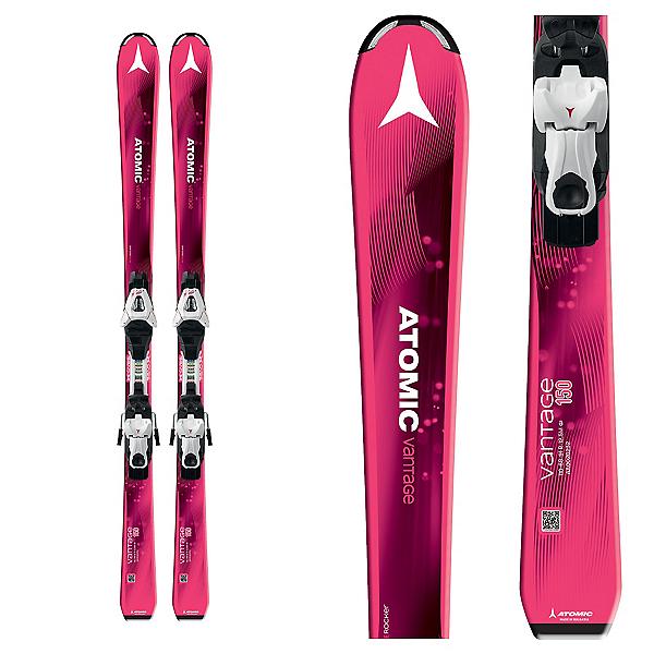 Atomic Vantage Girl III Kids Skis with XTE 7 Bindings, , 600