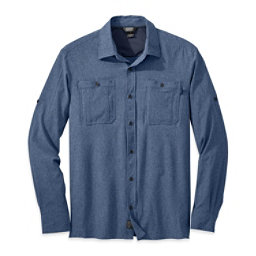Outdoor Research Wayward Sentinel Mens Shirt, Dusk, 256