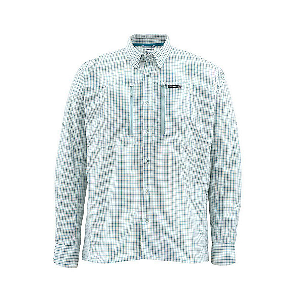Simms Bugstopper LS Mens Shirt, , 600