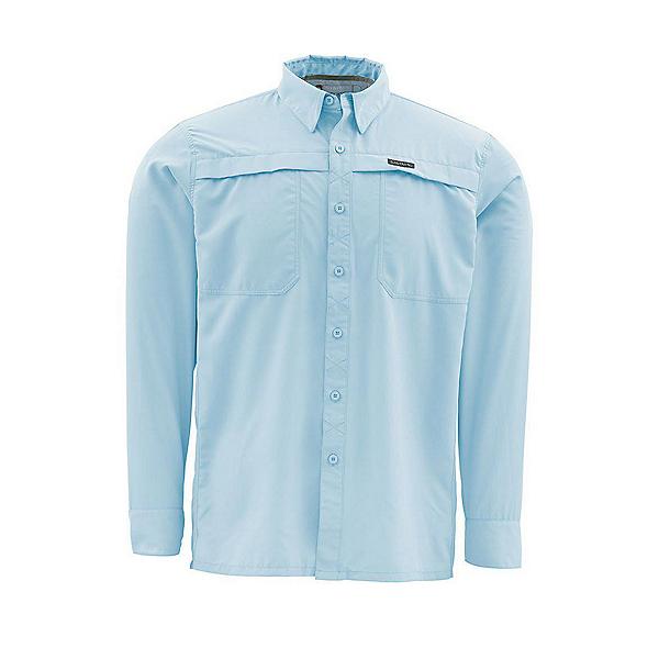 Simms Ebbtide LS Mens Shirt, , 600