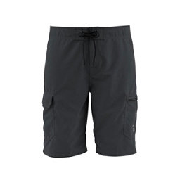 Simms Surf Solid Mens Hybrid Shorts, , 256