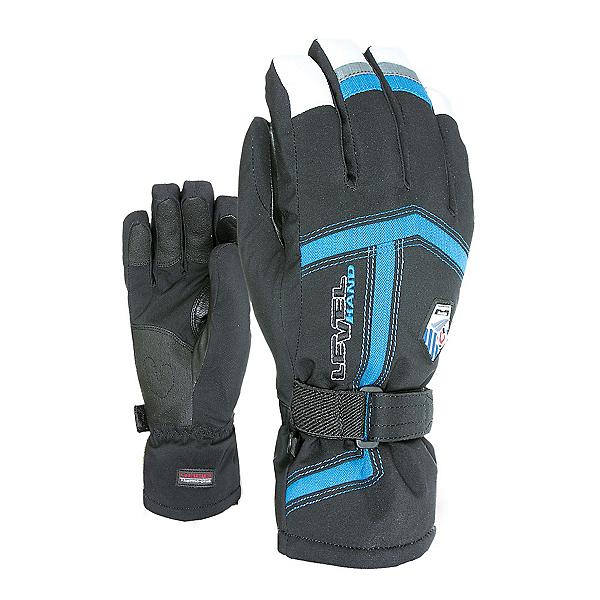 Level Heli Kids Gloves, , 600