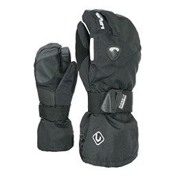 Level Fly Trigger Gloves, Black, 256