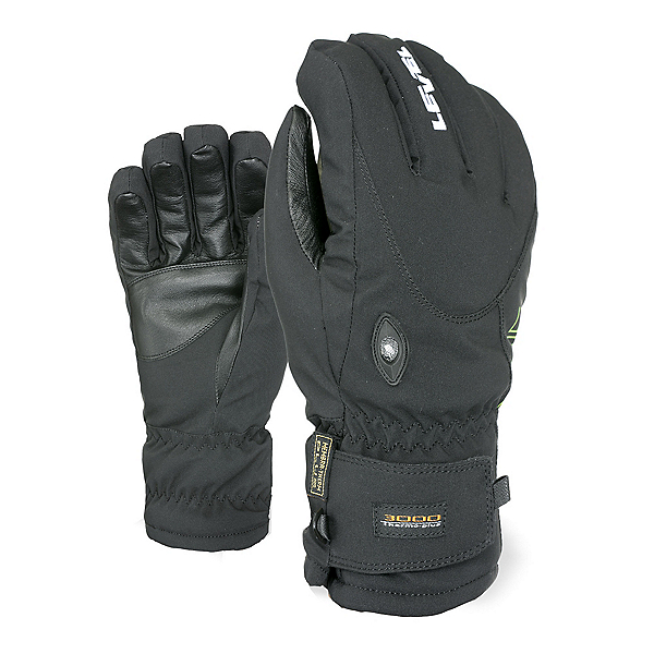 Level Alpine Gloves, Green, 600