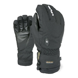 Level Alpine Gloves, Black, 256
