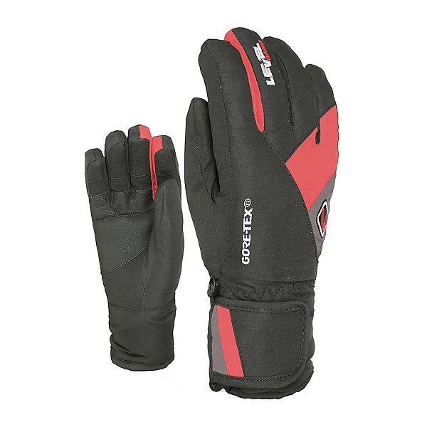 Level Force Kids Gloves 2020, Red, 600