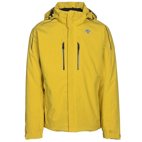 Descente Glade Mens Insulated Ski Jacket, , 600