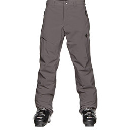 Descente Greyhawk Mens Ski Pants, Slate Gray, 256
