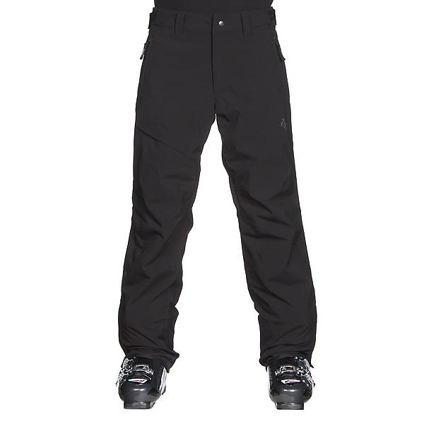 Descente Greyhawk Mens Ski Pants, Black, 600