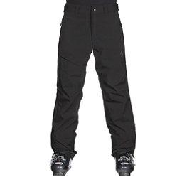 Descente Greyhawk Short Mens Ski Pants, Black, 256