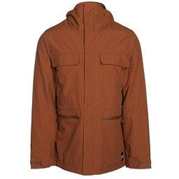 Burton Encore Mens Insulated Snowboard Jacket, True Penny, 256