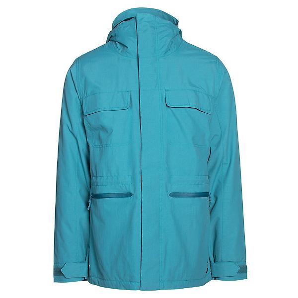 Burton Encore Mens Insulated Snowboard Jacket, , 600