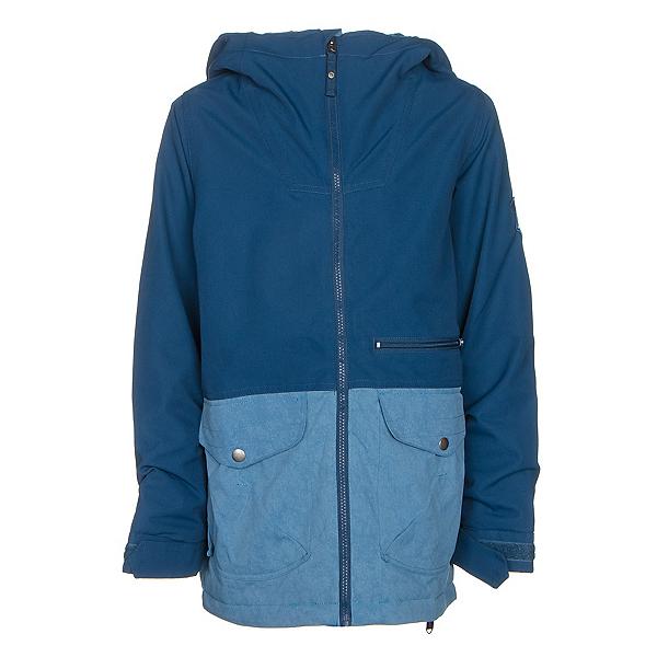 Burton Ace Boys Snowboard Jacket, , 600