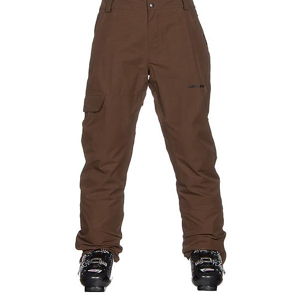 Armada Bleeker GORE-TEX Mens Ski Pants, Brown, 600