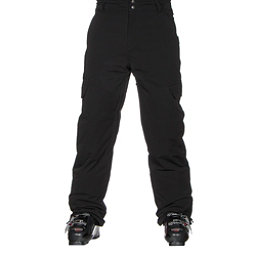 Armada Union Insulated Pant Mens Ski Pants, Black, 256
