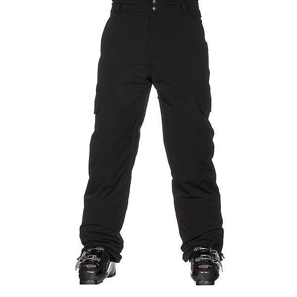 Armada Union Insulated Pant Mens Ski Pants, Black, 600