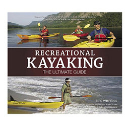 Liberty MTN Sports Recreational Kayaking - The Ultimate Guide, , 256