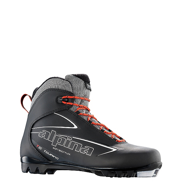 Alpina T 5 NNN Cross Country Ski Boots, , 600