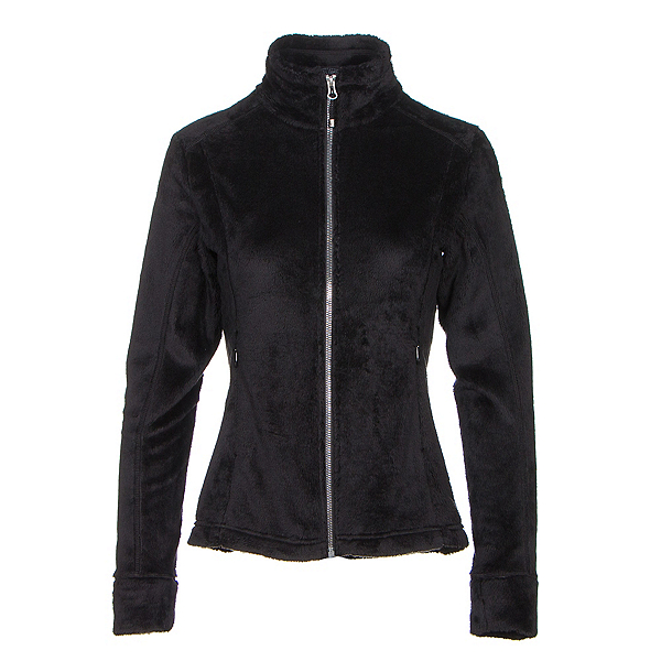 Obermeyer Tess Fleece Womens Jacket, , 600
