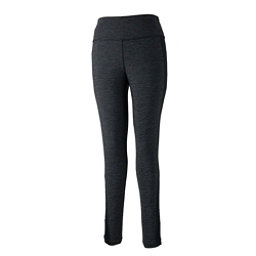 Obermeyer Nellie Womens Long Underwear Pants, Black, 256