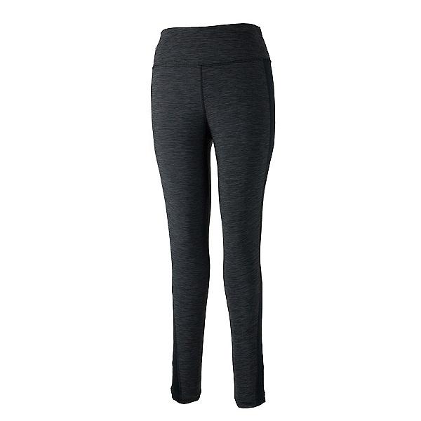 Obermeyer Nellie Womens Long Underwear Pants, Black, 600