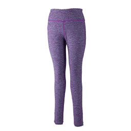 Obermeyer Nellie Womens Long Underwear Pants, Violet Vibe, 256