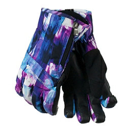 Obermeyer Alpine Womens Gloves, Apres Effect, 256