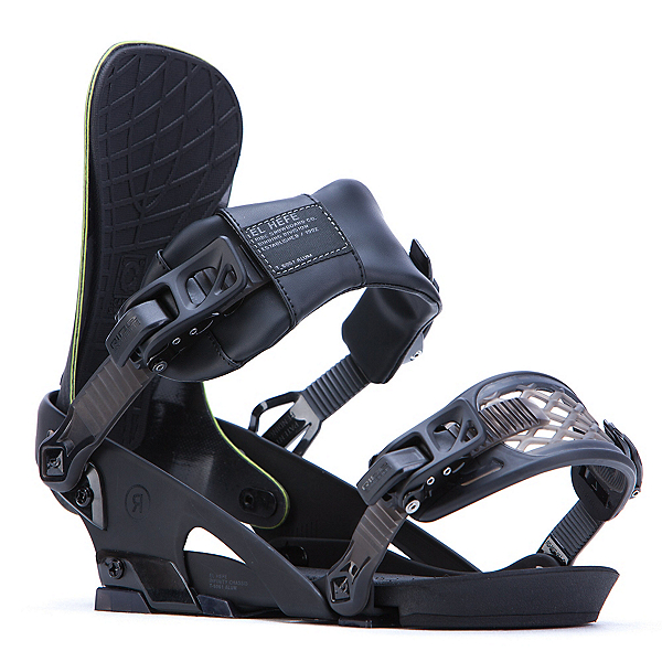 Ride El Hefe Snowboard Bindings, , 600