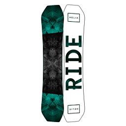 Ride Helix Snowboard, 151cm, 256