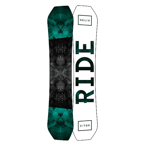 Ride Helix Snowboard, , 600