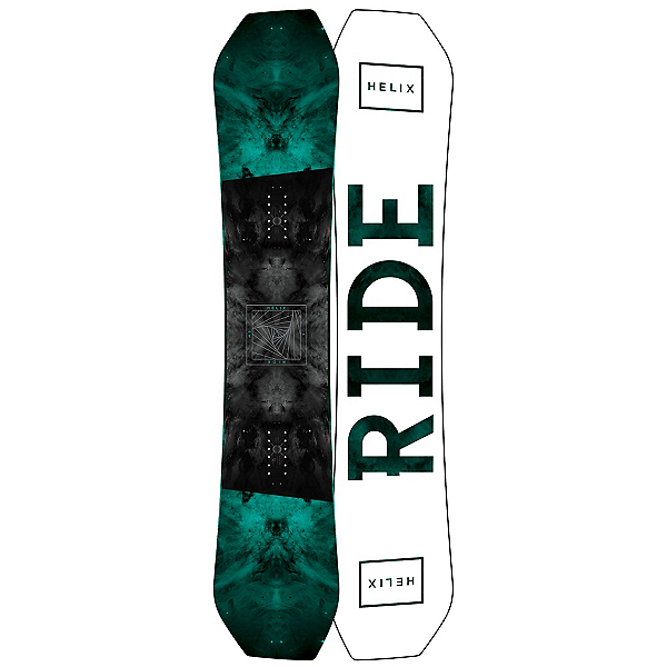 Ride Helix Wide Snowboard, , 600