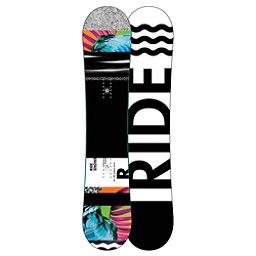 Ride Rapture Womens Snowboard, 138cm, 256