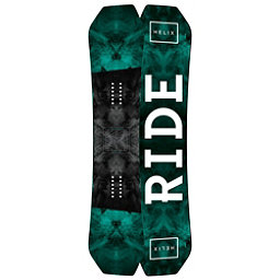Ride Lil Helix Boys Snowboard, 138cm, 256