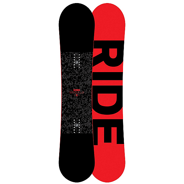 Ride Machete Jr. Boys Snowboard, 145cm, 600