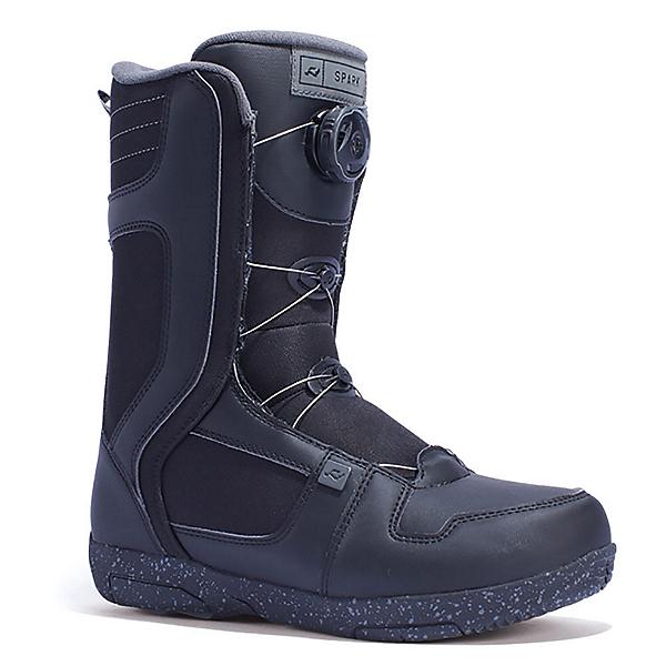 Ride Spark Boa Kids Snowboard Boots, , 600