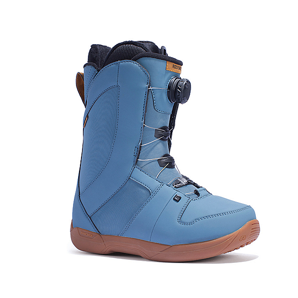 Ride Sage Womens Snowboard Boots, , 600