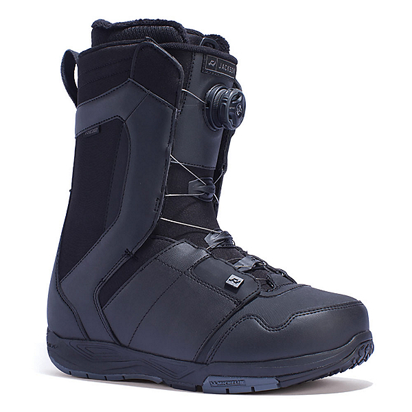 Ride Jackson Snowboard Boots, , 600